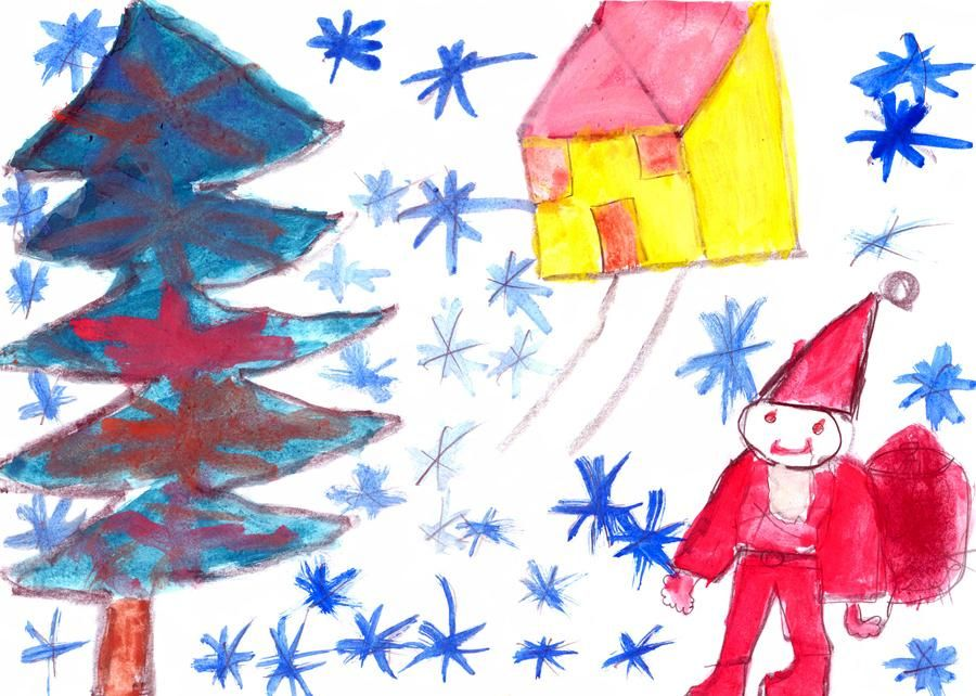 The clever ways that Christmas carols help your child to grow